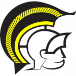 Gladiator Cleaning Logo Head